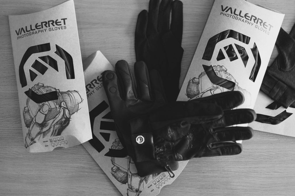 Vallerret gloves