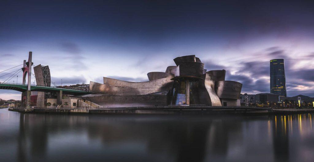 Bilbao Scape